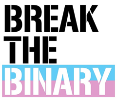 Break the binary