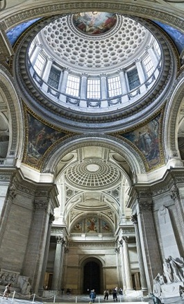 Paris-Pantheon-Interieur-panovertical