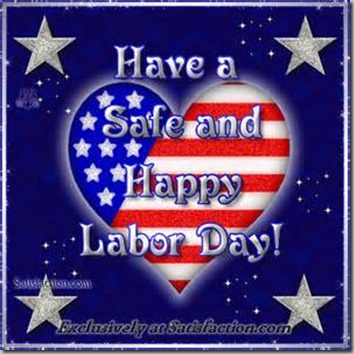 safe and happy labor day 2