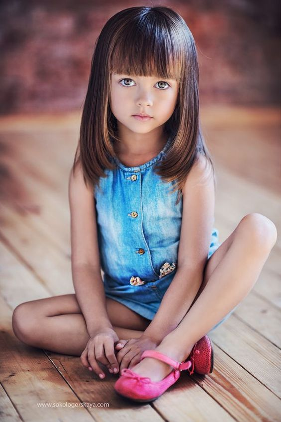 30 Sweet Kids Hairstyles Haircuts For 2018 Make Your Kid Nice
