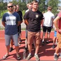 2016.06.25 - II Międzypowiatowy Turniej Strażacki Piłki Nożnej Moszczenica 2016