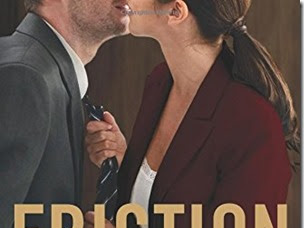 New Release: Friction (Legal Affairs #8) by Sawyer Bennett