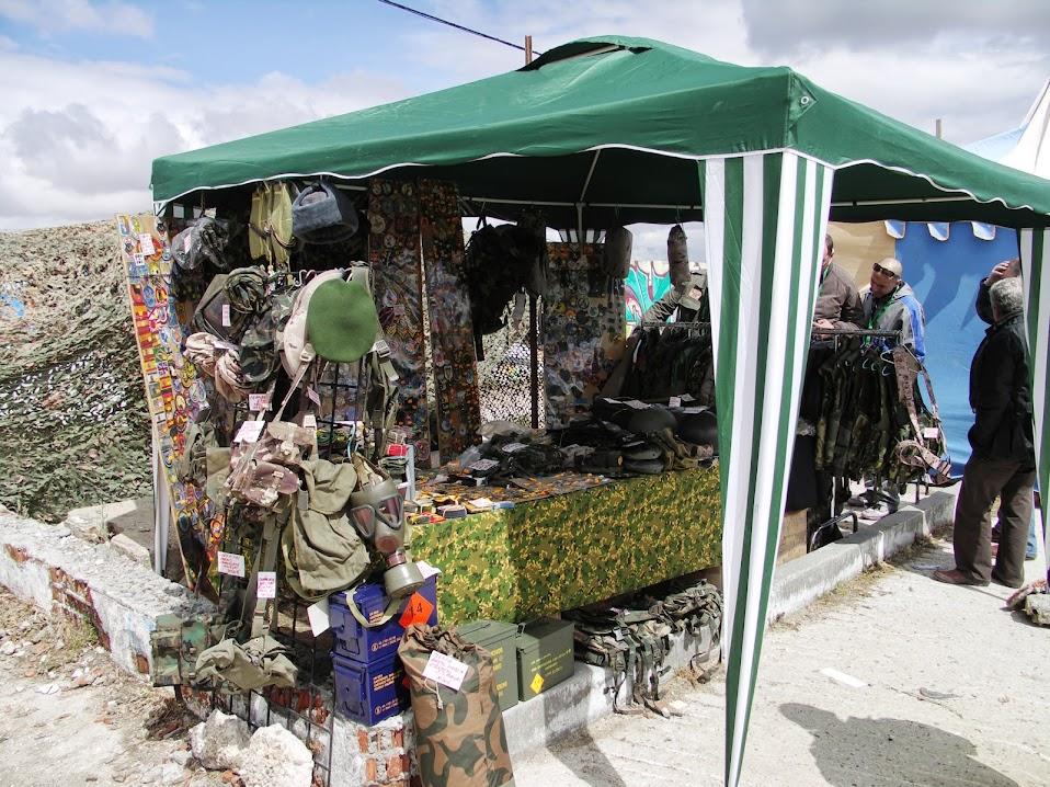 Fotos y videos de la Feria Open War 18/05/13 PICT0038