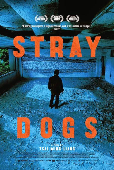 Αδέσποτα Σκυλιά (Stray Dogs / Jiao you) Poster