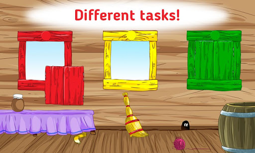 Learn Colors for Toddlers - Educational Kids Game! 1.5.12 screenshots 5