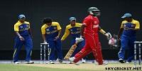 Watch Sri Lanka v Zimbabwe Test Series Broadcast