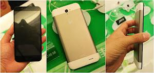 Jiayu G6 Smartphone Android dual sim 5000 mAh