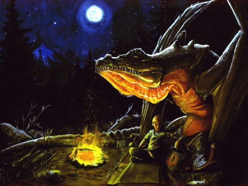 Crafty Partner, Dragons 3