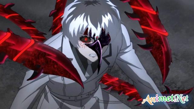 Tokyo Ghoul:re 2nd Season - Tokyo Kushu:re, Toukyou Kuushu:re