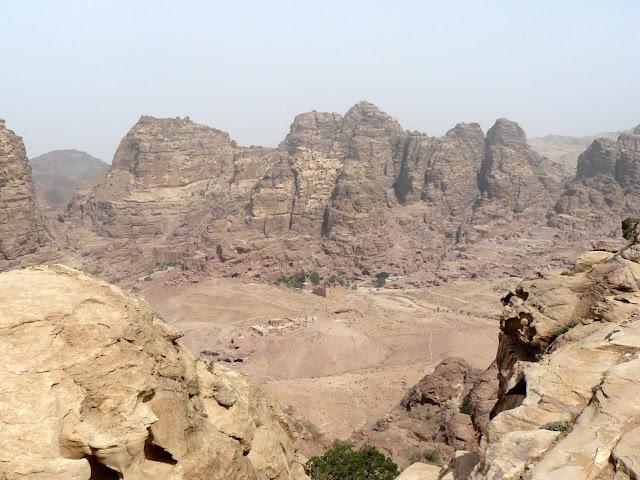 Altare del Sacrificio Petra