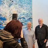 Ausstellung Redhardt / Hinzelmann