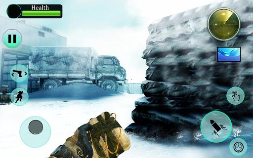 Mega Killing Squad 2: War Offline Shooting Games 2.0.1 screenshots 6