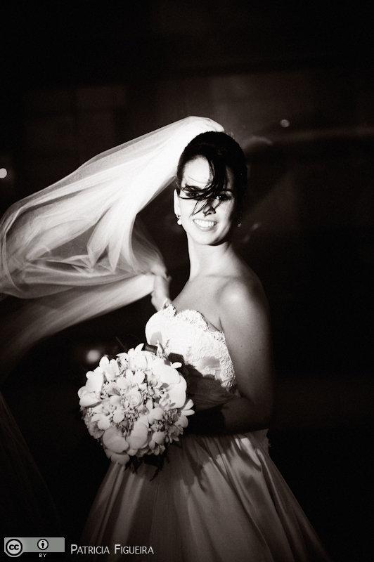 Foto de casamento 0420pb de Nathalia e Fernando. Marcações: 04/12/2010, Casamento Nathalia e Fernando, Niteroi.