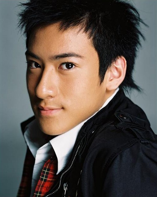 Kris Shen Jianhong China Actor