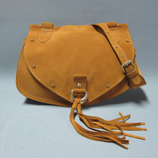 See by Chloé Satchel