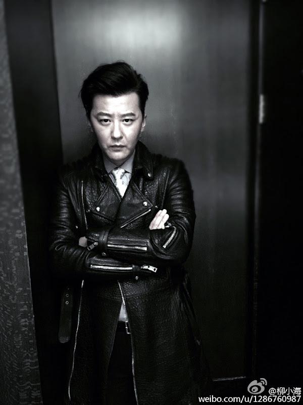 Liu Xiaohai China Actor