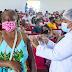520 pessoas foram vacinadas nessa terça-feira, já são 12.750 cruzalmenses vacinados