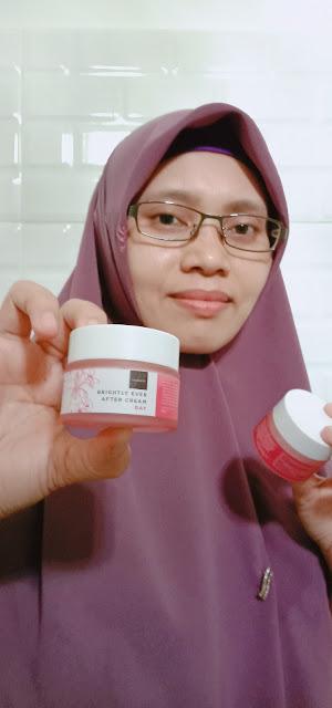 Review Acne Day cream