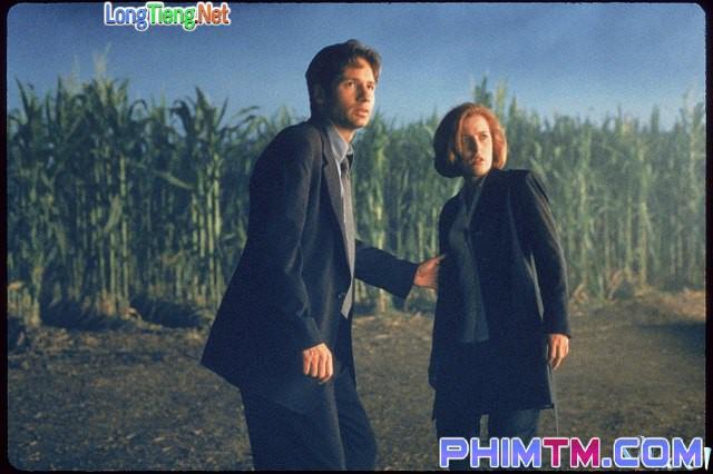 Xem Phim Hồ Sơ Tuyệt Mật - The X Files: Fight The Future - phimtm.com - Ảnh 3