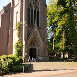Kerk in Joppe
