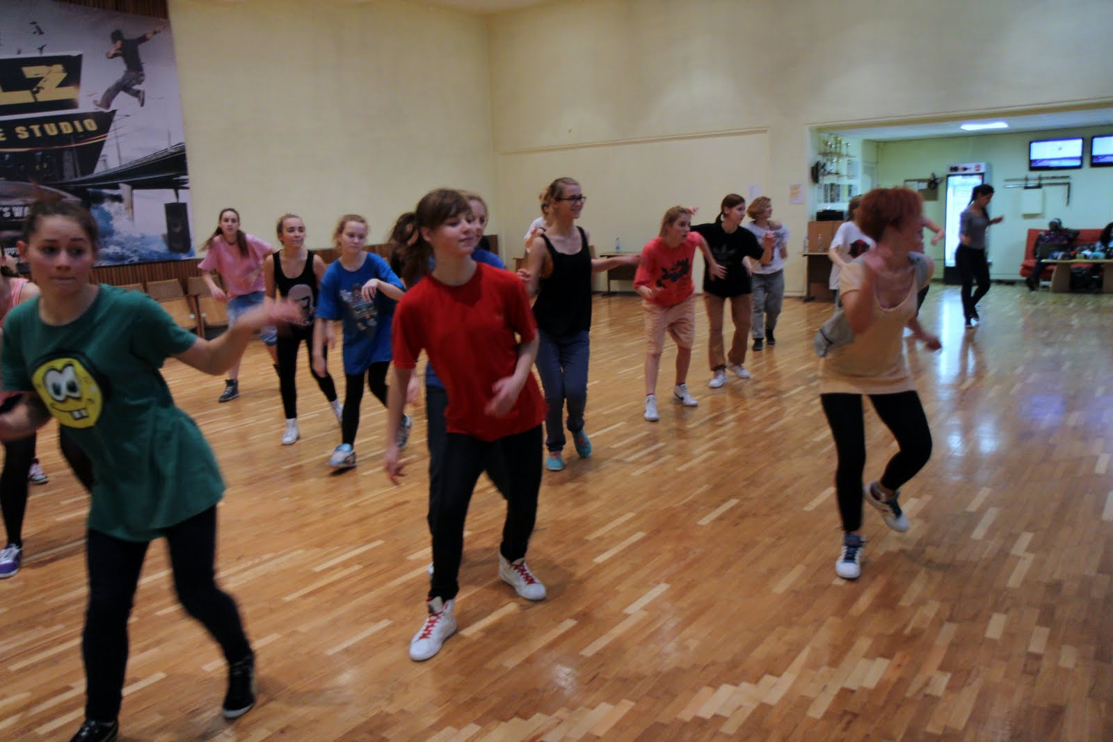Waacking workshop with Nastya (LV) - IMG_2043.JPG