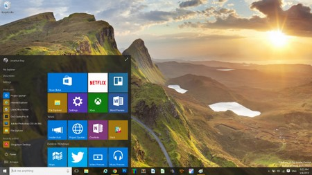 Windows 10 co the se phai tre hen