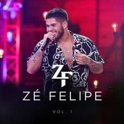 EP Zé Felipe - Vol. 1 (Ao Vivo) - Torrent download