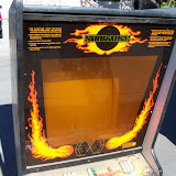 Sundance Arcade Game
