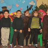 1st to 4th grade play--Goin' Buggy (11/14/14)