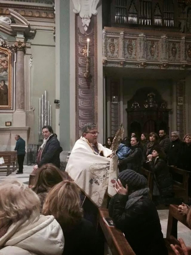 U ks.Paolo w Graniano 24.02. 2015 - IMG-20150225-WA0010.jpg