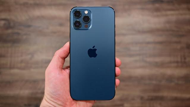 هاتف آيفون 12 برو iPhone 12 Pro