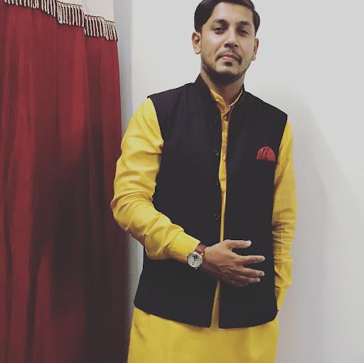 Syed Aamir Photo 23
