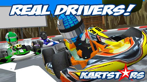 Kart Stars 1.11.9 androidappsheaven.com 4