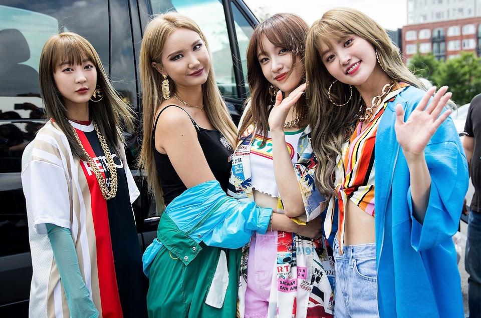 korean music festival 2018 exid