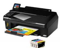 How to download Epson Stylus™ T20E printer driver