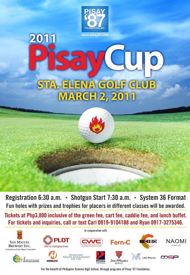 March 2 at Sta. Elena