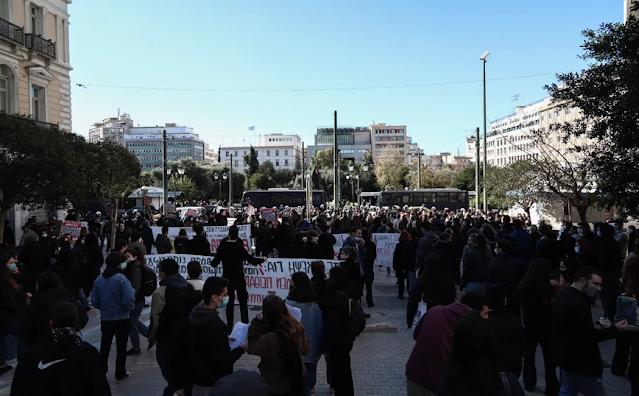 ΚΚΕ: Κανονικά θα γίνουν τα συλλαλητήρια που έχουν εξαγγελθεί για την 28η Ιανουαρίου