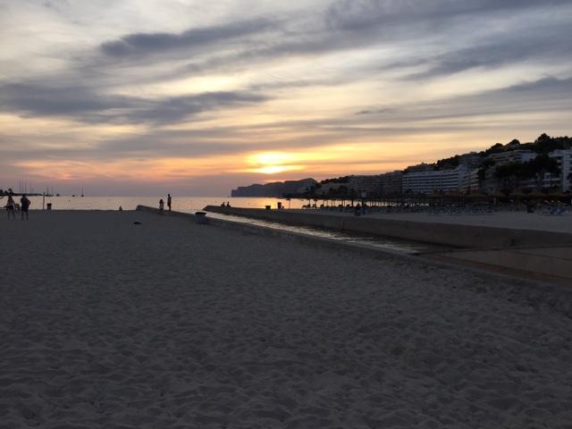 santa-ponsa-majorca-sunset