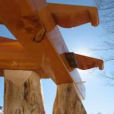 Middlesex Timber Frame