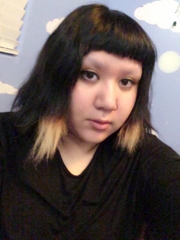 Girl Gangs and Daydreams: Arctic Fox hair dye review