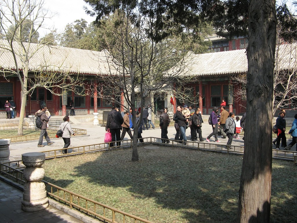 4220The Summer Palace