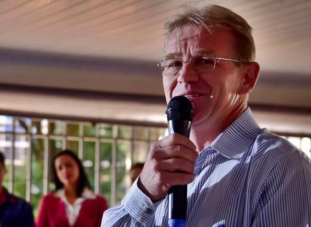 Roncador: Vice-Prefeito anuncia que pretende disputar a prefeitura