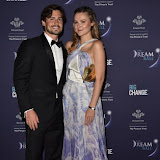 OIC - ENTSIMAGES.COM - Amber Atherton at the The Dream Ball - charity fundraiser  in London  7th May 2016 Photo Mobis Photos/OIC 0203 174 1069