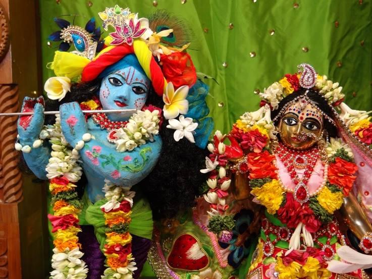 ISKCON Nigdi Deity Darshan 29 May 2016 (11)