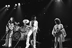 QUEEN: A Night in Bohemia, Hammersmith Odeon 1975 (Fotó: Douglas Puddifoot)
