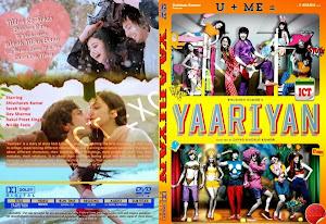 Chuyện Tình Thời Đại Học - Yaariyan poster