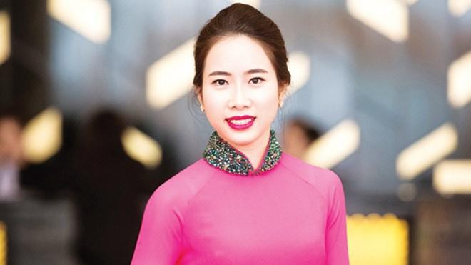 Nữ CEO xinh đẹp và những trăn trở tạo Thương hiệu khách sạn Việt