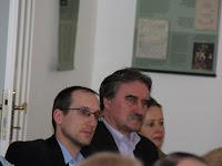 13 Bárdos Gyula a közönség soraiban.JPG