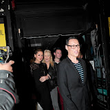 WWW.ENTSIMAGES.COM -  Gok, Claire Sweeney and Gaby Roslyn  at Beautiful Thing Play Press Night London April 17th 2013    Photo Mobis Photos/OIC 0203 174 1069