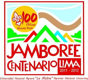 Jamboree Centenario Peru